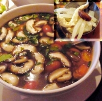 「CHANG'S CHICKEN NOODLE SOUP」@P.F.CHANG'S Schaumburg店の写真
