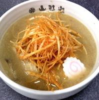 「激辛味噌ラーメン」@らーめん神田 山形家の写真