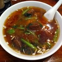 「牛腩麺(¥890)」@福楼の写真
