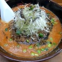 「塩坦々麺 900円」@塩や めん乃介の写真