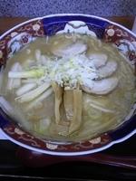 「ねぎ味噌チャーシュー1100」@ねぎぼうずの写真