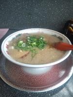 「ラーメン」@中華そば笑麺の写真