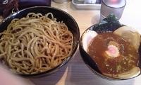 「つけ麺全部のせ」@丸正分店 愛知豊明店の写真