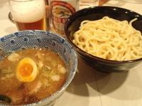 「つけ麺」@頑者 新横浜ラーメン博物館店の写真