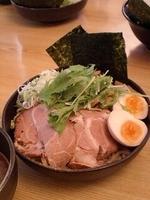 「つけ麺」@めん処 全力少年 太田店の写真