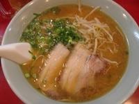 「味噌ラーメン600円」@中国庶民料理 天龍軒の写真
