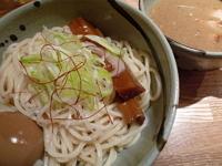 「味玉つけ麺(麺2玉)」@北野坂 奥の写真