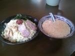 「つけ麺」@豆しぼり本郷の写真
