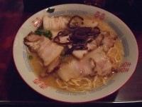 「焼豚ラーメン」@錦ちゃんの写真