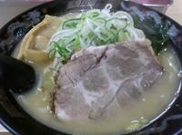「味噌ラーメン750円」@北海道ラーメン 新宿 源の写真