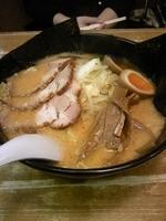 「辛っ風おやじ麺850」@北海道らーめん おやじ 相模原市場店の写真