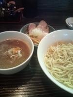 「和利道つけめん=1050円」@麺屋 和利道 waritoの写真