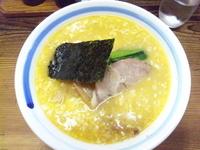 「味噌拉麺」@一圓の写真
