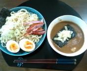 「Curryつけめん830円」@風雲児の写真