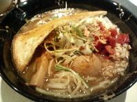 「カレーそば(5月限定/1日限定10食)」@麺喰屋 澤の写真