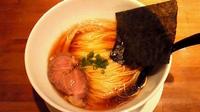 「ラーメン【650円】」@しなそば 麺 風武の写真
