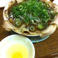 「焼豚麺(¥800)」@ちいふの写真
