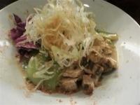「冷し味噌味禅【6月限定】830円」@らー麺屋 バリバリジョニーの写真