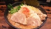 「味噌らーめん¥750+大盛¥100」@麺屋 零式 本店の写真