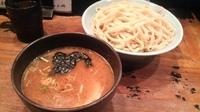 「つけ麺¥750+大盛¥100」@麺屋 零式 本店の写真