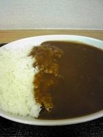 「KiKiカレー¥550」@カレー屋 KiKiの写真