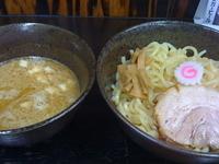 「つけ麺(大盛)」@ラーメン まぁびんの写真