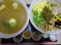 「ミルキー族の幻の華麗なる!つけ麺」@丸直の写真