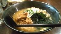 「らぁめん」@そらまめ拉麺本舗の写真