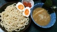 「辛つけ麺」@六厘舎の写真