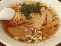 「拉麺(250円) ※日曜価格」@歓迎 西口店の写真
