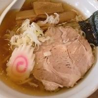 「冷やし中華ソバ」@づゅる麺 AOYAMAの写真