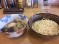 「つけ麺(200g)+味玉」@らーめん・つけめん 麺治の写真