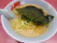 「醤油ラーメン」@ラーメン山岡家 名取店の写真