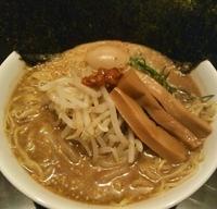 「冷たい味噌らーめん」@麺屋 蔵人 岡谷店の写真