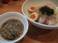 「つけ麺」@麺みやざわの写真