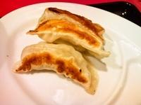「ゴールデン炒飯セット」@餃子の安亭の写真