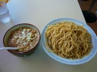 「特製つけ麺880円(大盛り同料金)」@中華 つけ麺 はるきの写真