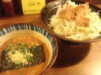 「冷やつけ麺」@ゴリラーメンの写真