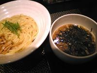 「和風旨つけ麺(800円)」@麺 Dining ひろまるの写真