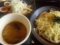 「野菜辛しもりそば」@幸楽苑 東鎌ヶ谷店の写真