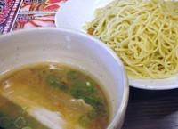 「濃厚つけ麺」@東京とんこつら~めん 翔の写真