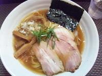 「和風旨そば」@麺 Dining ひろまるの写真