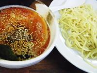 「つけ麺600円」@燦燦の写真