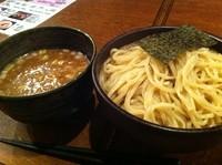 「つけ麺 大盛」@つけ麺 もといしの写真