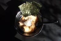 「豚骨塩麺」@麺屋 修の写真