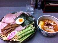 「みそつけ麺¥980+バター¥100」@玉川大盛軒の写真