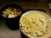 「つけ麺」@中華そば・特製もりそば 己勝軒 満帆の写真
