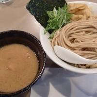 「銀ダラ絞り」@つけ麺 五ノ神製作所の写真