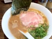 「らーめん ¥680」@麺 神楽の写真