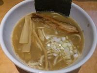 「濃厚らーめん ¥750」@麺家 一鶴の写真
